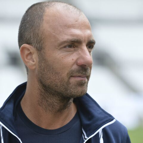 Christophe Dugarry quitte Canal +… pour RMC?