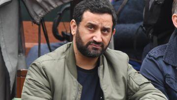 Cyril Hanouna: «On ne voulait pas plomber Europe 1 encore plus»