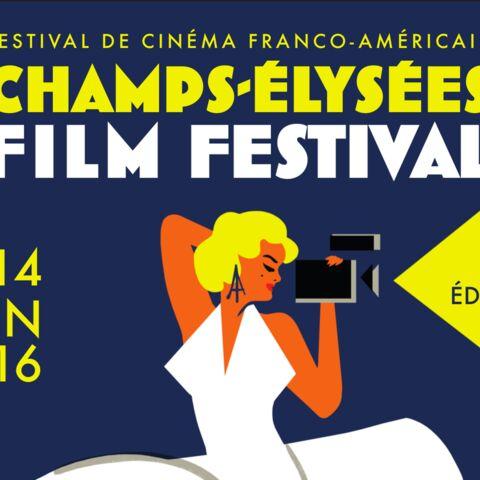 Nicole Garcia et Alexandre Aja président le Champs-Elysées Film Festival