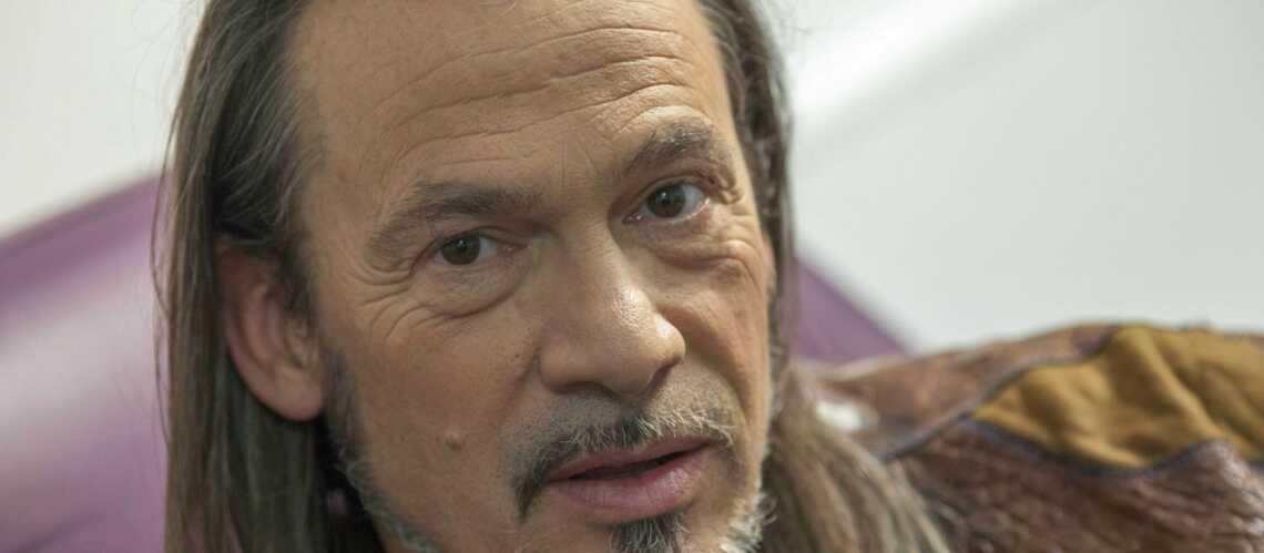 Florent Pagny ne compte pas quitter «The Voice»