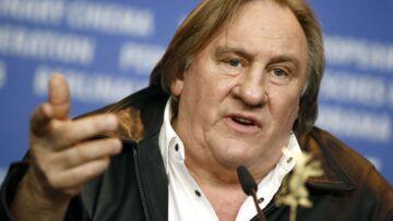 Gérard Depardieu, bientôt chez Dostoïevski