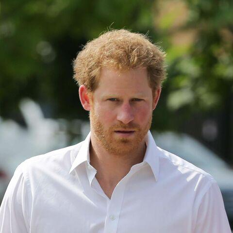 Prince Harry sur une île de la tentation?