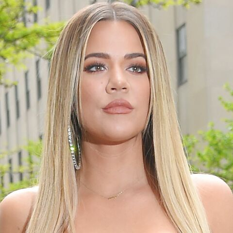 PHOTO – Khloé Kardashian: sans maquillage, elle essuie les critiques de ses fans