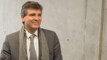 Arnaud Montebourg a choisi une drôle de reconversion après sa défaite à la primaire de la gauche