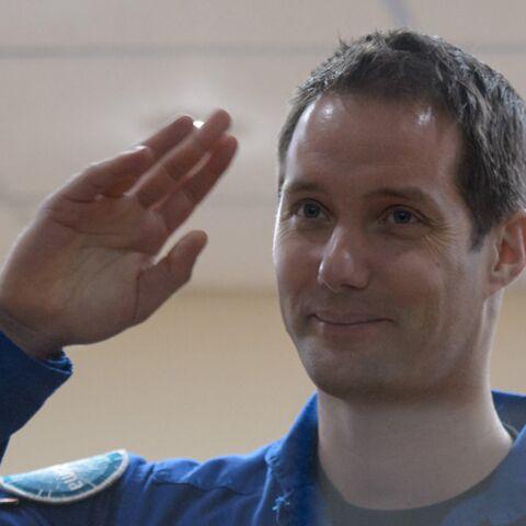 Thomas Pesquet bientôt dans Danse Avec Les Stars?
