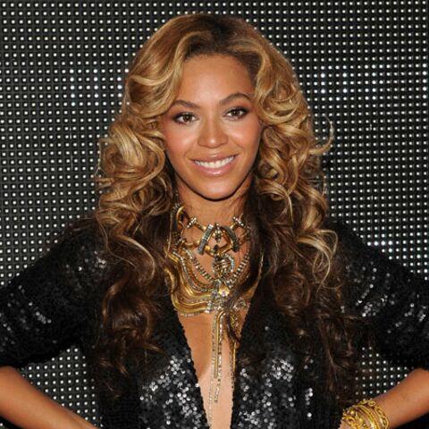 Beyoncé… journaliste émérite