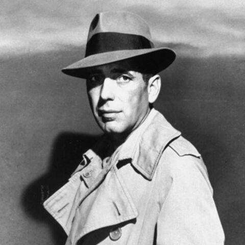 Humphrey Bogart, égérie malgré lui