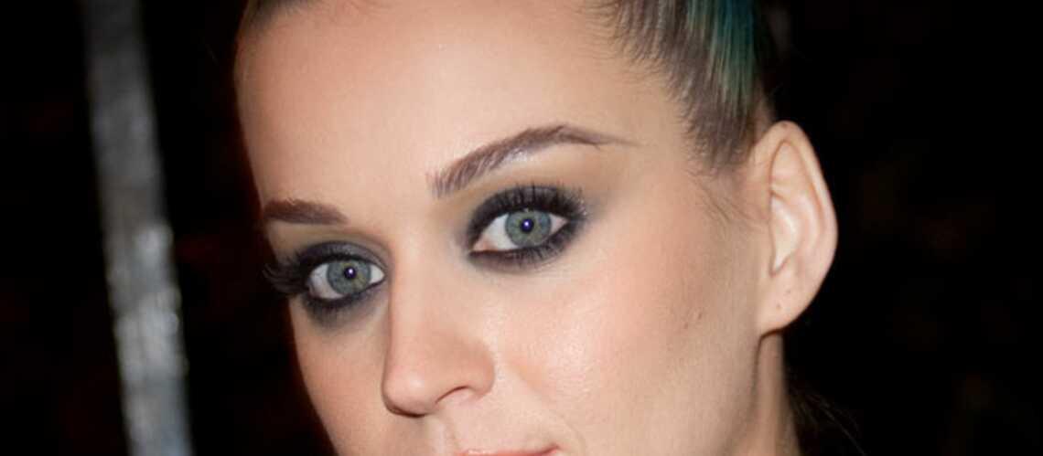 Katy Perry, compagne de Freddy Mercury à l'écran?