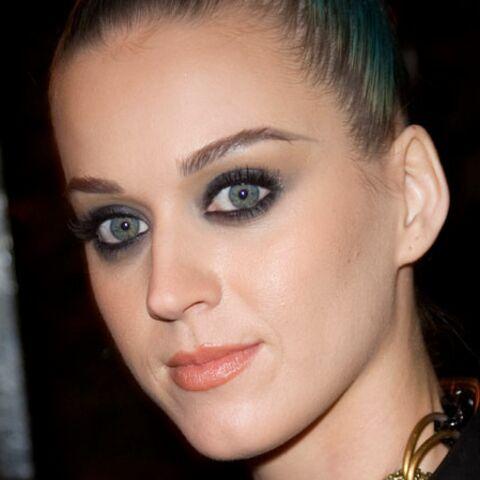 Le regard de biche de Katy Perry