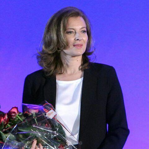 Valérie Trierweiler, première dame du style