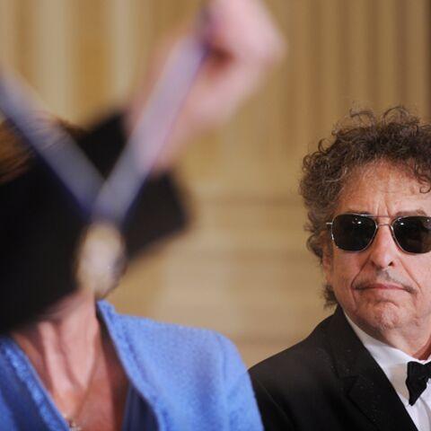 Le Bob Dylan de la discorde