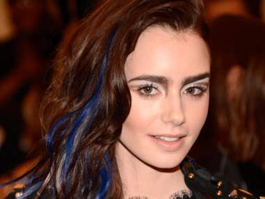 Photos - Lilly Collins, Ginnifer Goodwin, beautés punk