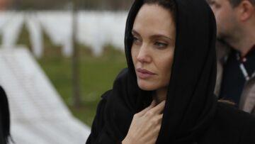 Angelina Jolie horrifiée par l'enlèvement de 276 filles au Nigeria