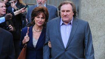Gérard Depardieu: «Je n'ai rien lu sur DSK»