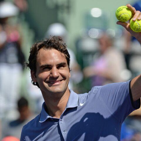 Roger Federer: doublé gagnant