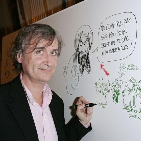 Le Monde censure Plantu
