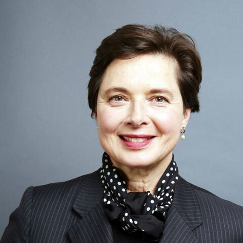 Un certain regard: Isabella Rosselini connaît son jury