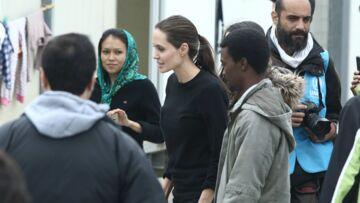 Angelina Jolie, son nouveau combat pour les femmes réfugiées