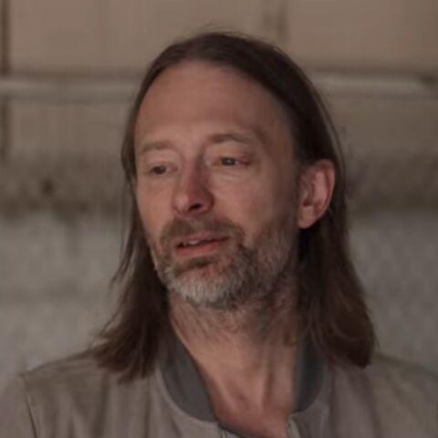 Vidéo – Radiohead, un nouvel album ce dimanche