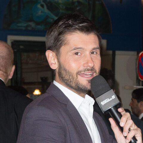 PHOTO – Marine Le Pen au Chalet du Lac, Christophe Beaugrand ironise avec une drôle de photo