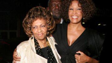 Whitney Houston: entre sa mère et son ex, c'est la guerre