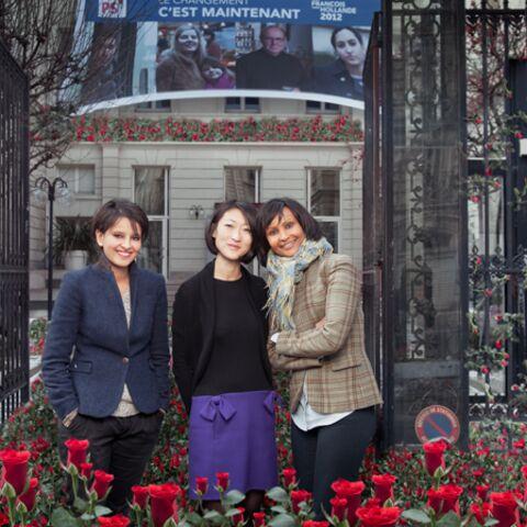 Autour de François Hollande, les fines fleurs du Parti socialiste