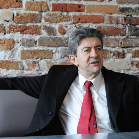 T'as le look… de campagne: Jean-Luc Mélenchon