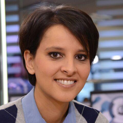 Najat Vallaud-Belkacem: un sosie dans Game of thrones