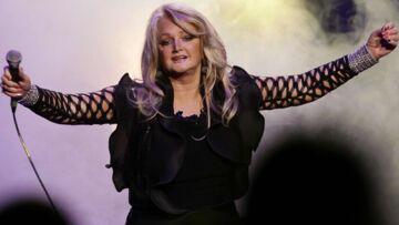 Bonnie Tyler au secours de l'Eurovision