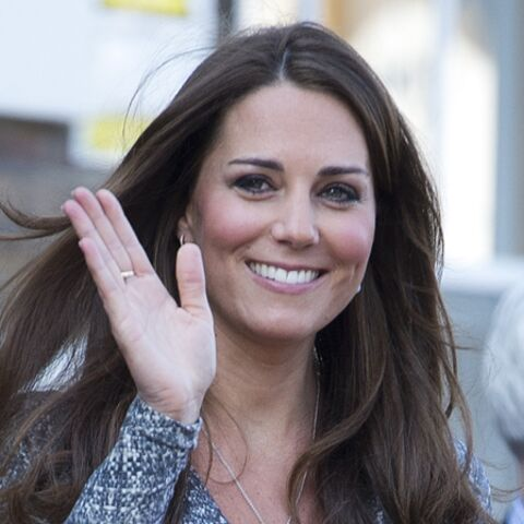 La duchesse de Cambridge, marque déposée