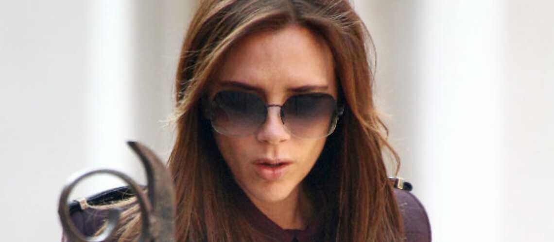 Coiffure – Jouez-la comme Victoria Beckham!