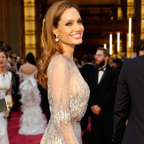 Angelina Jolie de nouveau face à son destin