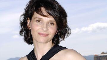 Juliette Binoche: 50 ans et pas une ride