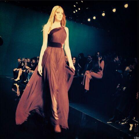 Photos – Gala à la Fashion Week