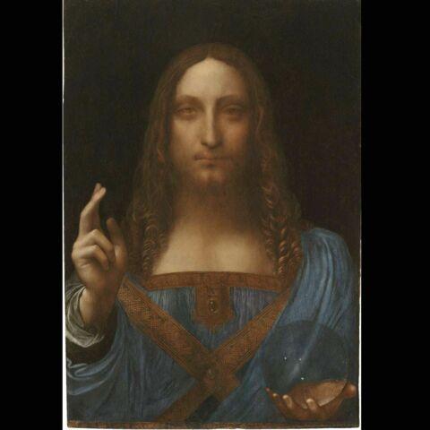 Leonard de Vinci se vend toujours aussi bien