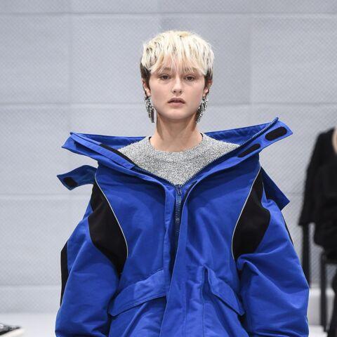 Paris Fashion Week: un vent streetwear souffle sur Balenciaga