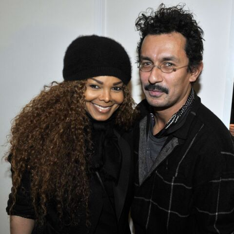 Paris Fashion Week: Janet Jackson sort de sa retraite
