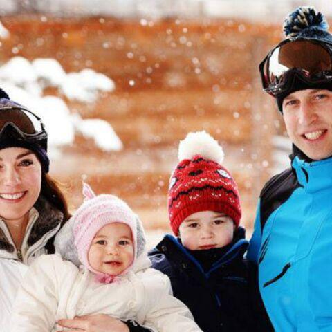 GALA ROYAUTES – Kate et William, dans les coulisses de leur Noël