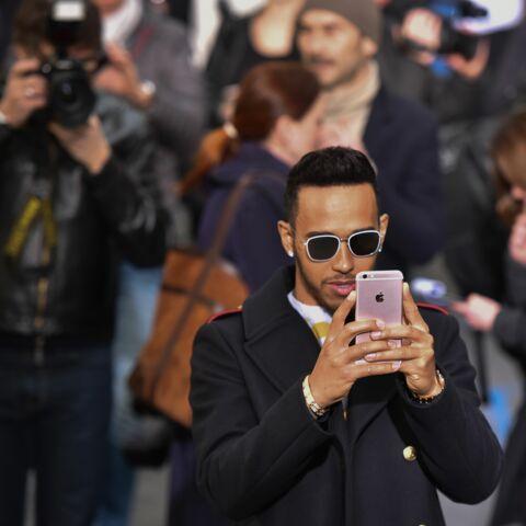 Lewis Hamilton, plus people que pilote?