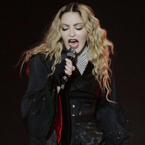 "Madonna: ""C'est facile de devenir célèbre aujourd'hui"""
