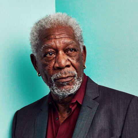 Vidéo- Morgan Freeman révèle le dramatique en Justin Bieber