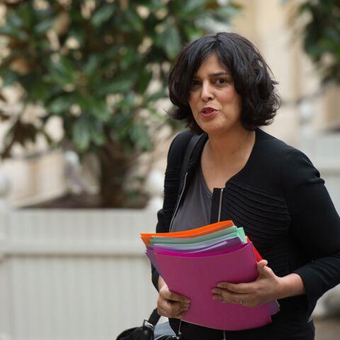 Myriam El Khomri «Il m'arrive encore d'avoir le trac»