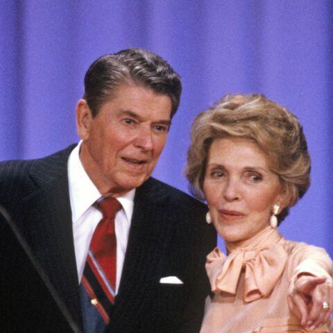 Barack Obama rend hommage à Nancy Reagan