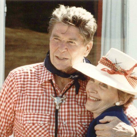 Nancy Reagan, une First Lady dans les étoiles