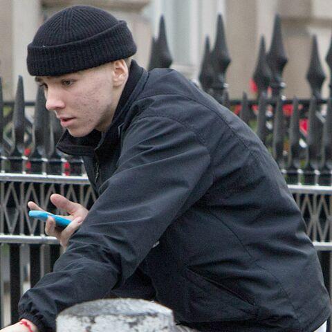 Madonna: loin d'elle, son fils Rocco est-il livré à lui-même?
