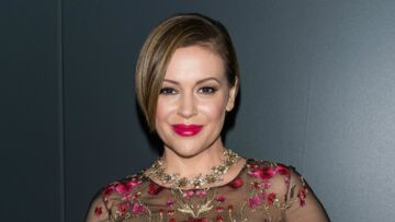 PHOTO – Alyssa Milano affiche ses fesses sur Instagram