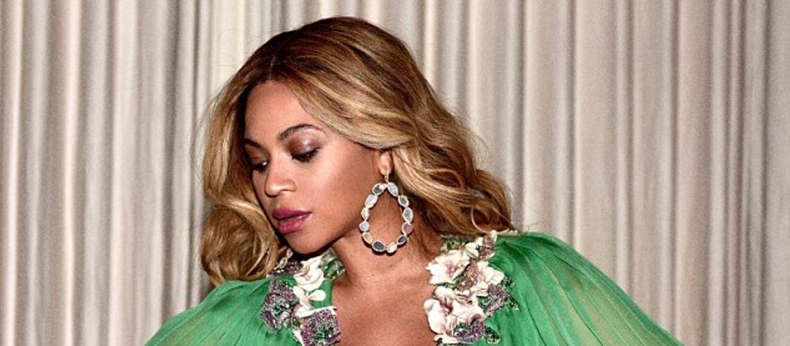 """Beyoncé maman: ses jumeaux garçon et fille gardés en observation à l'hôpital pour des """"problèmes de santé mineurs"""""""