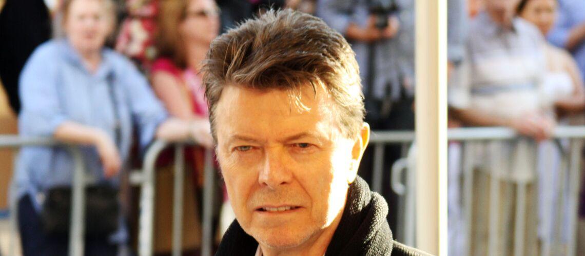 PHOTO – Rare cliché de Lexi, la fille discrète de David Bowie