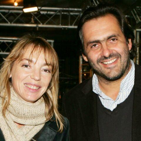Emmanuel Chain: l'ex animateur de M6 a perdu son épouse, Valérie Guignabodet, il y a un an