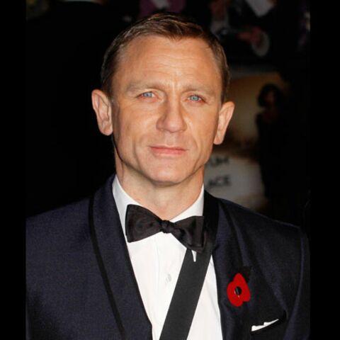 Daniel Craig: encore cinq épisodes en James Bond